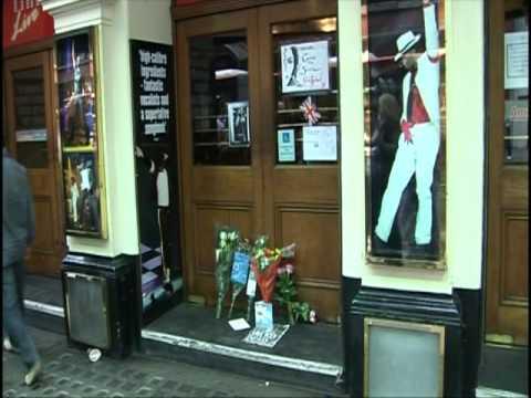 """Thriller Live"" Musical - Lyric Theater, London [HQ]"