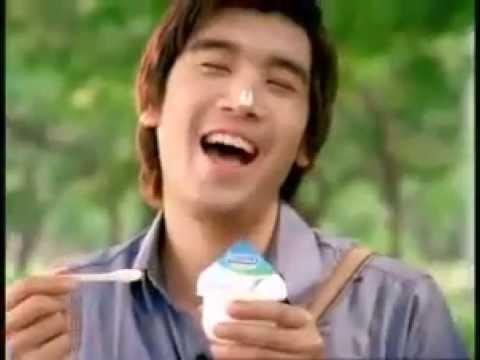 Quảng Cáo Sữa Chua vinamilk