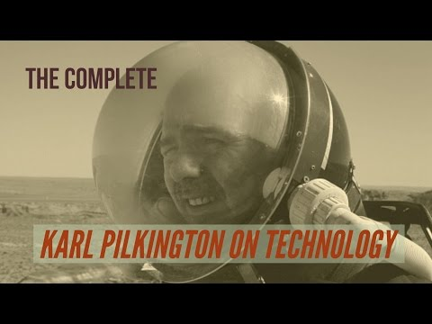 The Complete Karl Pilkington on Technology (A compilation with Ricky Gervais & Steve Merchant)