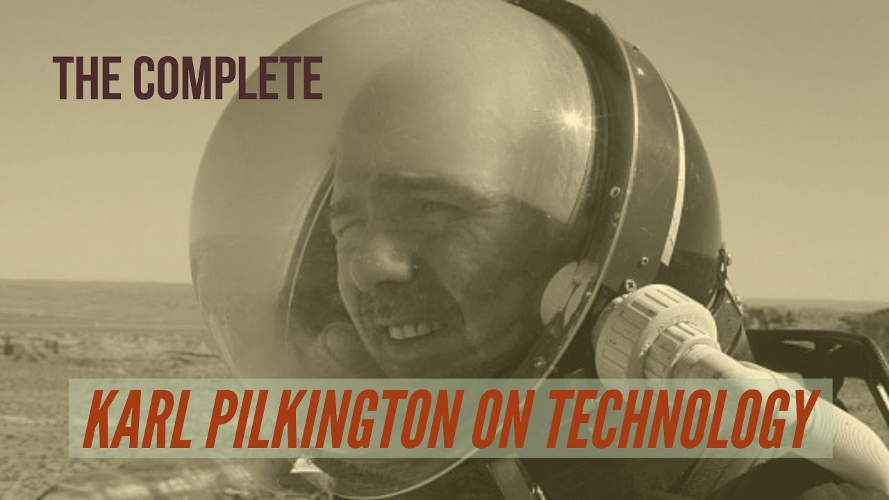 the complete karl pilkington on technology a compilation with ricky