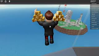 this is my frist time play roblox