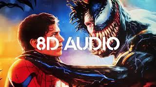 8D audio song