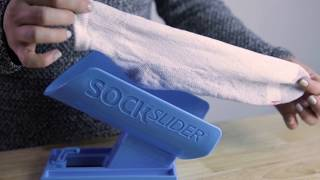 Sock Slider - How to Video