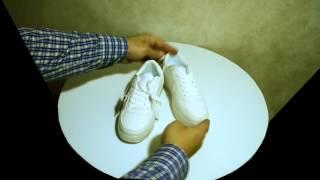 видео Детская обувь Nike