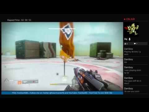 Destiny 2 - Future War Cult Syndicate