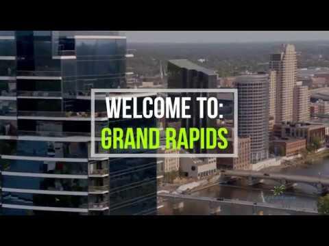 Grand Rapids, Michigan   Virtual Site Visit