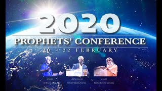 Prophets' Conference 2020 Singapore - Night Session 2