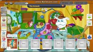 moshimonsters : del 1