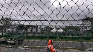 2016 Formula 1 Canada Grand Prix General Admission View 04
