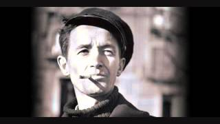 Woody Guthrie - Hobo's Lullaby (1944)