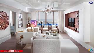 Interior Design Beautiful  Modern Interior Designs for Home Part 4