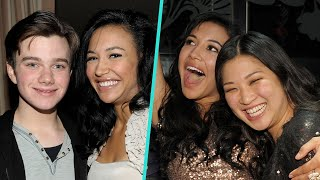 Naya Rivera's 'Glee' Co-Stars Mourn Her Death