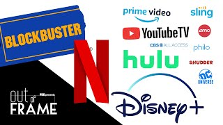 A Definitive History of Streaming Media from Netflix to Disney+