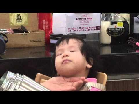 6M Geneve sleepy head having cerealac