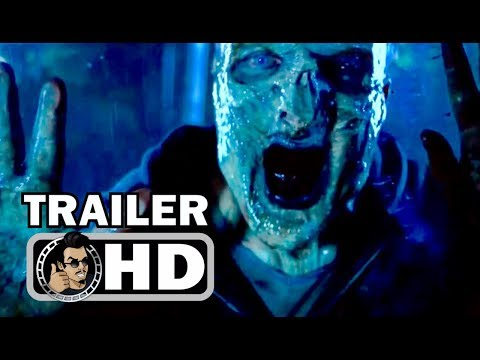 DAY OF THE DEAD: BLOODLINE Official Red Band Trailer (2018) Zombie Horror Movie HD