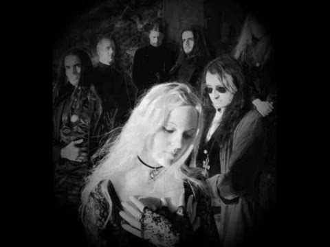 Theatre Of Tragedy   On Whom The Moon Doth Shine