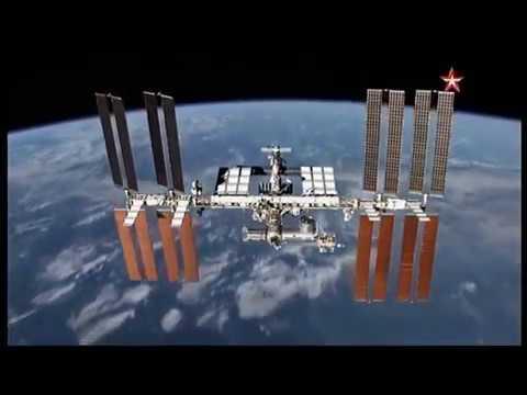 Международная космическая станция - 20 лет