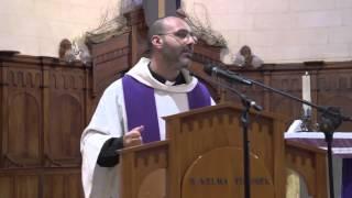Knisja li tfejjaq - Fr Hayden