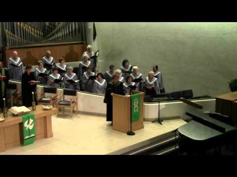 Rise Up, O Church of God, by Hymn #293