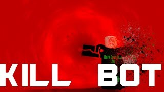 Roblox Script Showcase Épisode 1027/Killbot Gauntlet