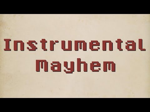 Battlefield Heroes - Wicked Wake - Instrumental Mayhem
