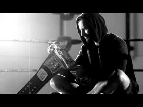 WWE CM PUNK 3rd Heel Theme - This War Is...