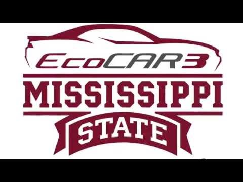 Meet the Mississippi State EcoCAR 3 Team