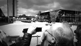 Trauerfeier Genscher - Bonner nehmen Abschied