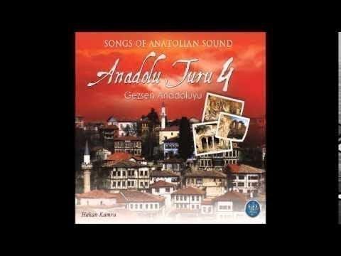 ANADOLU TURU 4 RUMELİ KARŞILAMASI GEZSEN ANADOLUYU (Turkish Of Music)