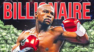 "How Floyd ""Money"" Mayweather Spends His Billions"