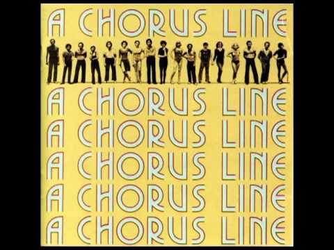 A Chorus Line Original (1975 Broadway Cast) - 4. Sing