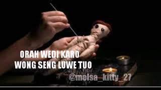 Download lagu Story Wa Jowo Kidung Wahyu Kolosebo MP3