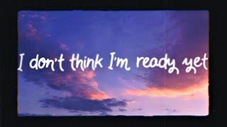 Sasha Sloan - Ready Yet (San Holo Remix) (lyric video)