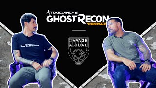 Special Operations Vets React Ghost Recon Wildlands