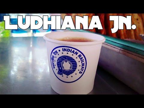 Ludhiana  Railway Station | Full View | Visit Punjab | Ludhiana City |