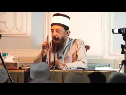 The Shia, the Sunni and Akhir al-Zamaan By Sheikh Imran Hosein