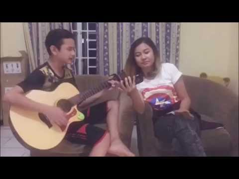 Lagu jomblo happy Gamma 1 wafiy and alin