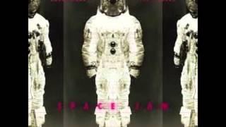 Audio Push ft. Lil Wayne - Space Jam (lyrics)
