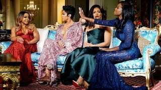 EXPLOSIVE Real Housewives of Atlanta Reunion Trailer Reactions (Season 9)