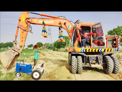 JCB Loader Very Funny Video   Must Watch New Funny Video 2021 (Top New Comedy Video 2021)