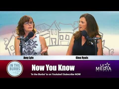 Grow Like a Pro with business owners Andy Goldstrom and Kelly Young-Silva