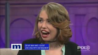 The Maury Show || Y๐u are NOT the father compilation part 5