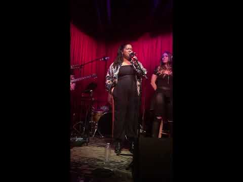 Brooke Simpson - Praying (Live at The Hotel Cafe on 4-13-2018)
