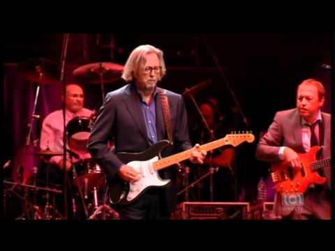 Eric Clapton - Crossroads - Prince