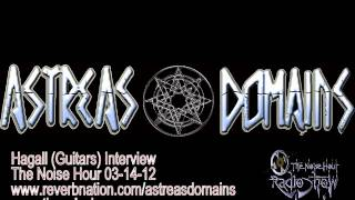 Astreas Domains Interview