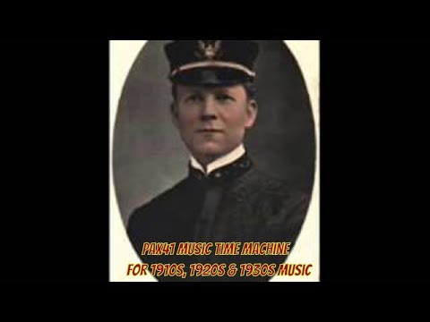 1900s Music - Arthur Pryor - Oh, Dry Those Tears ( 1907 ) @Pax41