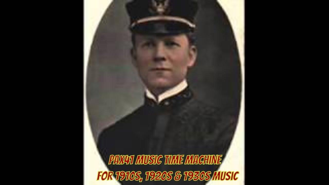 1900s Music (1907) - Arthur Pryor - Oh, Dry Those Tears @Pax41