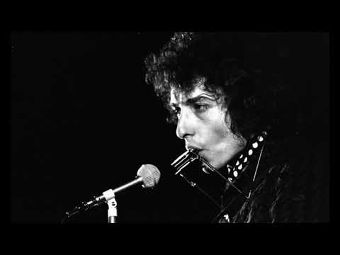 Bob Dylan - Mr. Tambourine Man (BEST LIVE VERSION Sheffield 1966) mp3
