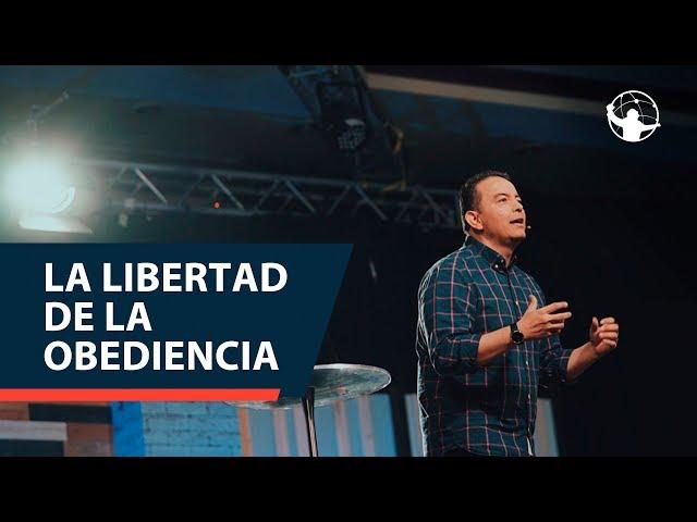 La Libertad de la Obediencia. | Atrévete | Pastor Rony Madrid