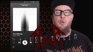 Baixar SLEEP TOKEN - The Offering  (First Listen)